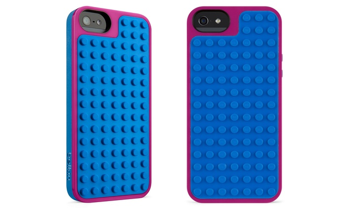 new product 267e2 230b3 Belkin LEGO Case for iPhone 5/5s/SE