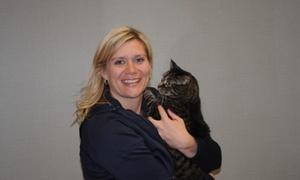 Vet Partners Pet Hospital: $7 for $15 Worth of Veterinary Services — Vet Partners Pet Hospital