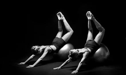 Analisi posturale e pilates