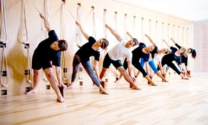 Namastday Yoga: 10 Classes at Namastday Yoga (Up to 53% Off)
