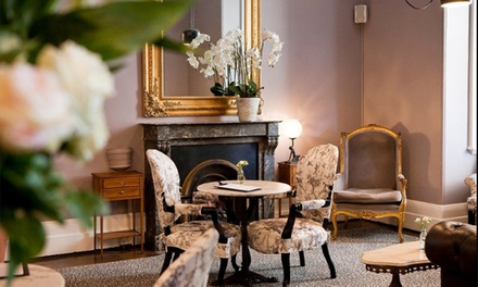 Sydney, Woollahra: Up to 3 Nights for Two with Brekky, Wine and Late Check-Out at The Hughenden Hotel