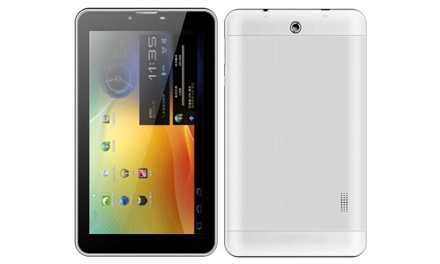 Telefunken 7″ Dual SIM Android Tablet with WiFi and Internal 3G Including Delivery