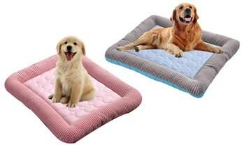 Pet Cooling Gel Bed
