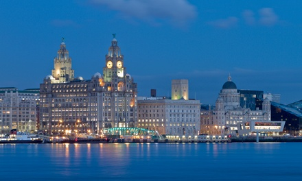 New College Group — Liverpool: curso de inglês de 15, 30, 45 ou 60h para uma pessoa com opção de alojamento desde 85€