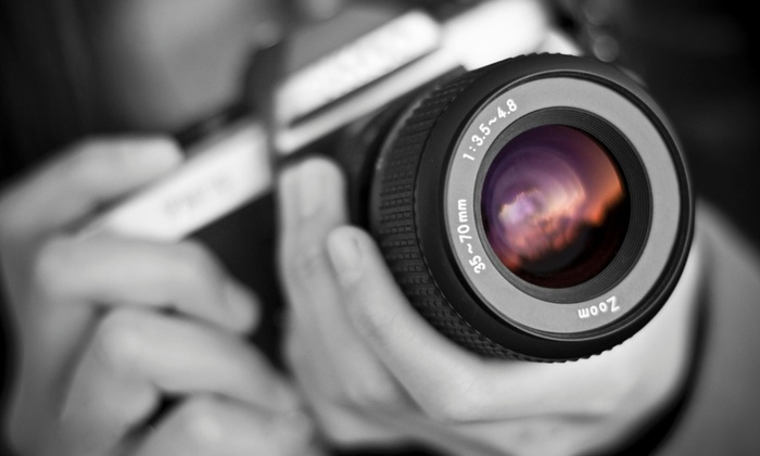 Ketos Creative - Fort Worth: One-Hour Photography Class at Ketos Creative  (42% Off)