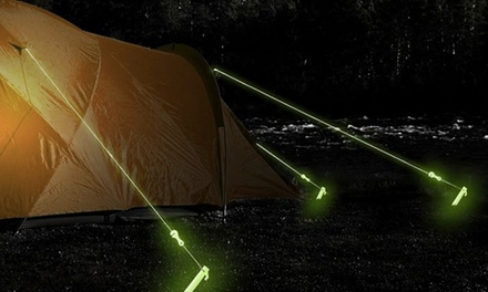 10m GlowintheDark Rope