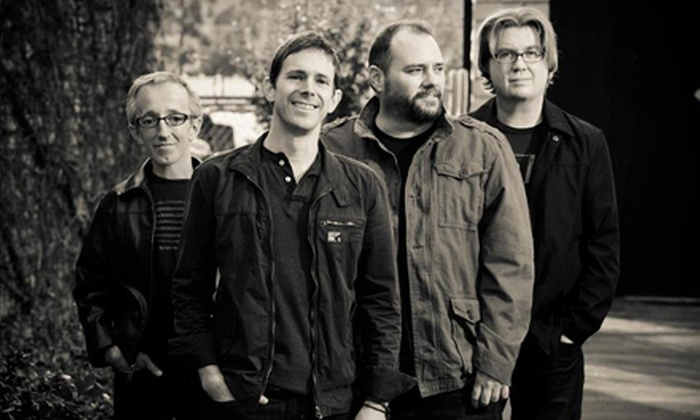 Toad the Wet Sprocket - House of Blues Houston: $14 to See Toad the Wet Sprocket at House of Blues Houston on Wednesday, May 15, at 8 p.m. (Up to $27.58 Value)