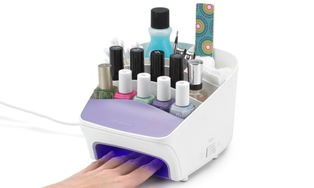 One (AED 169), Two (AED 329) or Three (AED 479) Polder Nail Stations
