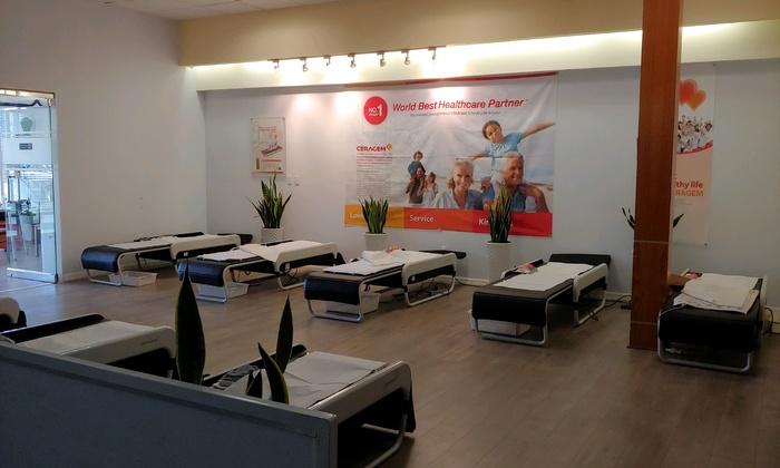 Ceragem Healing Center
