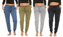 Coco Limon Women's Single Joggers
