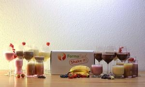 FormaFast : Afvalpakket Shake-it Box XL voor 14 dagen van FormaFast