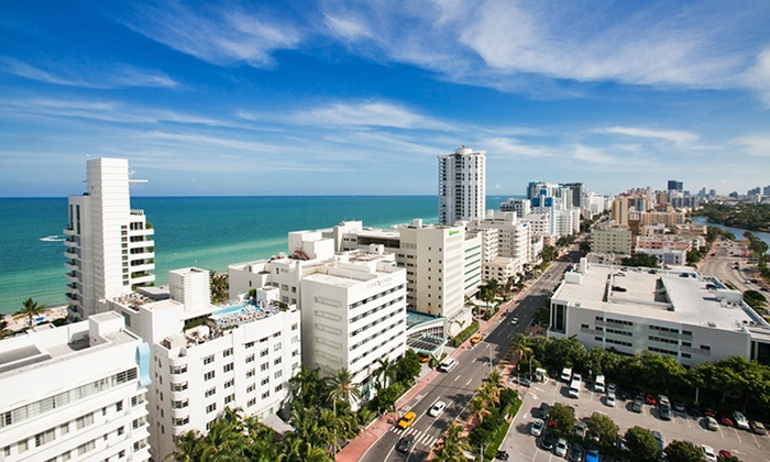 Groupon Miami Beach Hotels