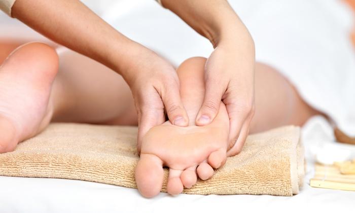 Whole Heart Organic Massage - Los Angeles: A 60-Minute Full-Body Massage at Whole Heart Organic Massage (60% Off)