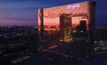 4-Star Hotel and Casino in Atlantic City