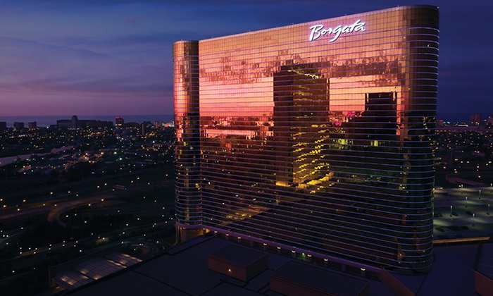 Borgata hotel coupons atlantic city