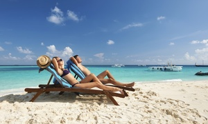 Secret Sun: $25 for $60 Worth of Spray Tanning Services — Secret Sun