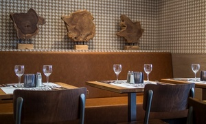 Le Quartier Gourmand: 3 gangen menu voor 2 of 4 personen vanaf €34.99 bij Quartier Gourmand