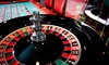 Island Breeze Casino - Port of Palm Beach: Casino-Cruise Package for 1 or 2 with Buffet, Drink Tickets, and Slots Credit at Island Breeze Casino (45% Off)