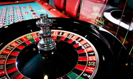 casino cruise groupon