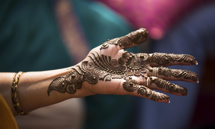 Henna - Catonsville: $18 for $35 Worth of Services — Henna