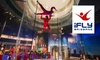 Indoor Skydiving Package - Brisbane