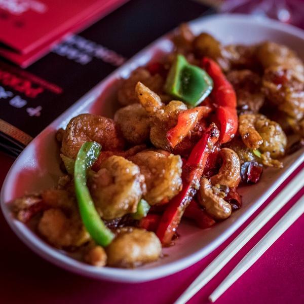 Restauracja Chińska Pekin