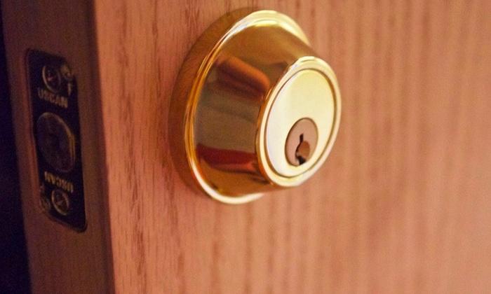 Siegeproof Lock & Key - Washington DC: $25 for $50 Worth of Locksmith Services — Siegeproof Lock & Key