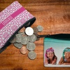Personalized Coin Purse (Up to 71% Off)