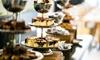Al Wahda Breakfast, Lunch, Dinner