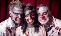 """Entrada para escape room """"Atrapado en un cuarto con un zombie"""" para 1, 2, 4 o 6 desde 15 € en Room Escape Adventures"""