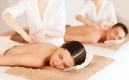 Circuito spa a elegir para dos personas con opción a masaje, cena y kit romántico desde 24,95 € en Spa Aqua Center