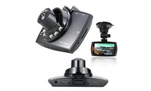 Caméra embarquée Apachie G30 Dual