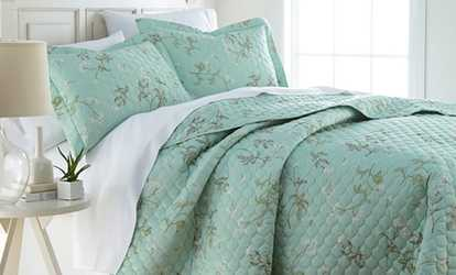 Quilts Coverlets King California King Deals Discounts Groupon