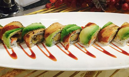 image for $10 for $15 Worth of Asian Cuisine at Mizumi Buffet