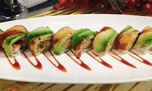 33% Off Asian Cuisine at Mizumi Buffet at Mizumi Buffet, plus 6.0% Cash Back from Ebates.