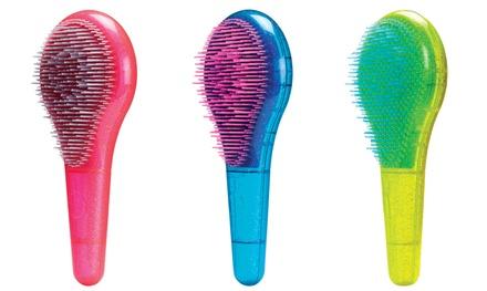 Michel Mercier Sparkle Detangling Hair Brush