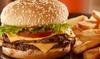 McDarwich's - Berlin: Burger und Beilagen nach Wahl für 2 oder 4 Personen bei McDarwich's (bis 48% sparen*)