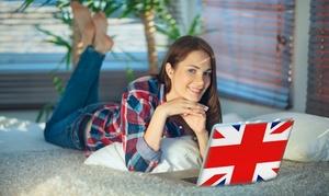 Cours d'anglais en illimité