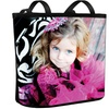 Up to 60% Off Personalized Bags & Key Fobs from Snaptotes