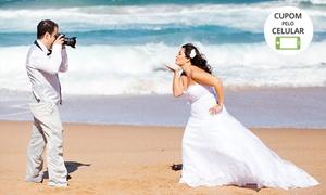 Michele Nobrega Producoes: Ensaio sensual para noivas com fotos em DVD (opção de fotos impressas) com Michele Nóbrega Produções – Taguatinga Norte