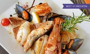 French Fourchette: Menu Fine Fourchette pour 2 ou 4 personnes dès 34,90 €au restaurant French Fourchette