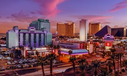 ga-bk-oyo-hotel-casino-las-vegas #1