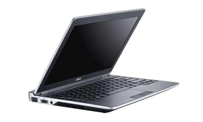 "PC und Laptop SO GmbH: Dell 12,5"" Notebook Latitude E6230 4 GB RAM refurbished inkl. Versand"