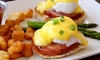 Up to 40% Off Weekend Brunch at Lower Deck - Clayton Park