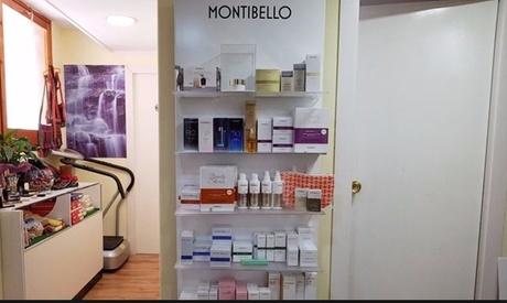 Limpieza facial con opción a masaje relajante desde 14,95 € en Centre d'Estetica i Terapies Naturals M. Albuixech