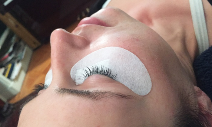 48fe04bcef5 Mobile Eyelash Extensions - The Lash Fairy | Groupon