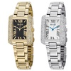 SO & CO New York Women's Madison Crystal Dress Watch