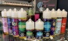 40% Off Vape Products at Bobilicious Vapes