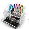 Acrylic Cosmetic and Makeup Organizer Storage Box