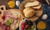 BaristaCats - Berlin: Großes Frühstück für 2 Personen im BaristaCats Katzencafé (34% sparen*)